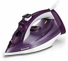 Утюг Philips PowerLife GC2995/30 2400Вт фиолетовый/белый