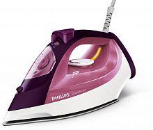 Утюг Philips SmoothCare GC3581/30 2400Вт фиолетовый/белый