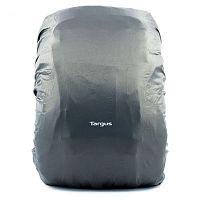 """Рюкзак для ноутбука 18"""" Targus TCB001EU черный/голубой нейлон"""