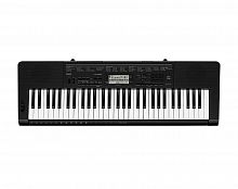 Синтезатор Casio CTK-3500 61клав. черный