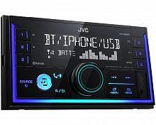 Автомагнитола JVC KW-X830BT 2DIN 4x50Вт