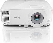 Проектор Benq MH606 DLP 3500Lm (1920x1080) 10000:1 ресурс лампы:5000часов 2xHDMI 2.3кг