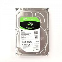 Жесткий диск Seagate Original SATA-III 8Tb ST8000DM004 Barracuda (5400rpm) 256Mb 3.5""