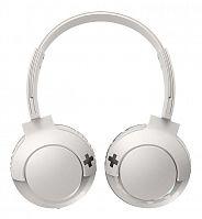 Наушники накладные Philips SHB3075WT белый беспроводные bluetooth оголовье (SHB3075WT/00)