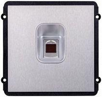 Видеопанель Dahua DH-VTO2000A-F цвет панели: серебристый