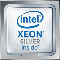 Процессор Intel Xeon Silver 4112 LGA 3647 8.75Mb 2.6Ghz (CD8067303562100S R3GN)