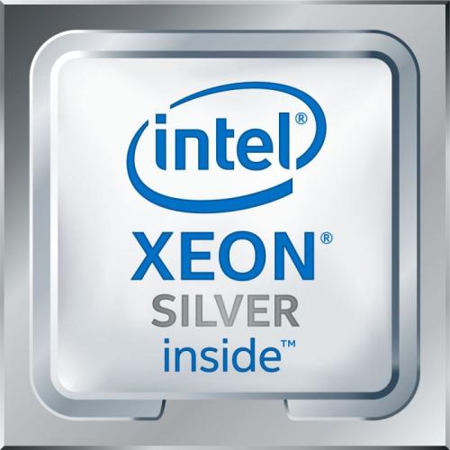 Процессор Intel Xeon Silver 4112 LGA 3647 8.75Mb 2.6Ghz (CD8067303562100S R3GN)