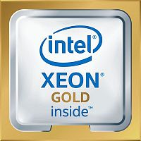 Процессор Intel Xeon Gold 6140 LGA 3647 24.75Mb 2.3Ghz (CD8067303405200S R3AX)
