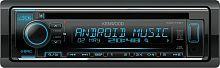 Автомагнитола CD Kenwood KDC-172Y 1DIN 4x50Вт