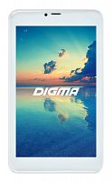 "Планшет Digma Plane 7561N 3G MT8321 (1.3) 4C/RAM1Gb/ROM16Gb 7"" IPS 1280x800/3G/Android 7.0/золотистый/2Mpix/0.3Mpix/BT/GPS/WiFi/Touch/microSD 64Gb/minUSB/2500mAh"