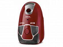 Пылесос Tefal TW6843EA 750Вт красный/черный