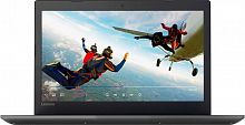 "Ноутбук Lenovo IdeaPad 320-15IKBN Core i3 7130U/4Gb/1Tb/nVidia GeForce 940MX 2Gb/15.6""/TN/FHD (1920x1080)/Windows 10/grey/WiFi/BT/Cam"