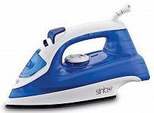 Утюг Sinbo SSI 6616 2200Вт синий