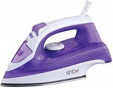 Утюг Sinbo SSI 6601 2200Вт фиолетовый