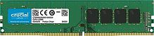 Память DDR4 8Gb 2666MHz Crucial CT8G4DFS8266 RTL PC4-21300 CL19 DIMM 288-pin 1.2В kit single rank