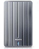 "Жесткий диск A-Data USB 3.0 2Tb AHC660-2TU3-CGY DashDrive Durable (5400rpm) 2.5"" серый"