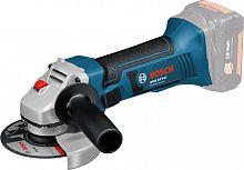 Углошлифовальная машина Bosch GWS 18-125 V-LI 18Вт 10000об/мин рез.шпин.:M14 d=125мм