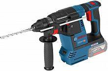 Перфоратор Bosch GBH 18V-26 патрон:SDS-plus уд.:2.6Дж 18Вт аккум.