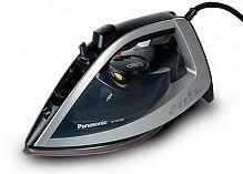 Утюг Panasonic NI-WT980LTW 2800Вт серебристый/черный