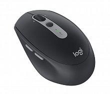Мышь Logitech M590 темно-серый оптическая (1000dpi) silent беспроводная BT (7but)