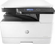 МФУ лазерный HP LaserJet Pro M436dn (2KY38A) A3 Duplex Net белый
