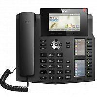 Телефон IP Fanvil X6 черный
