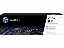 Картридж лазерный HP 205A CF530A черный (1100стр.) для HP MFP M180/181