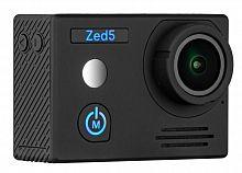 Экшн-камера AC Robin ZED5 1xExmor R CMOS 12Mpix черный