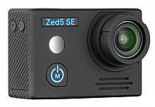 Экшн-камера AC Robin ZED5 SE 1xExmor R CMOS 12Mpix черный
