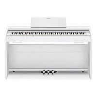 Цифровое фортепиано Casio PRIVIA PX-870WE 88клав. белый