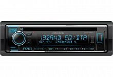 Автомагнитола CD Kenwood KDC-320UI 1DIN 4x50Вт