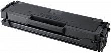 Картридж лазерный Samsung MLT-D101S SU698A черный (1500стр.) для Samsung ML-2160/2165/SCX-3400/3405