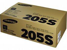 Картридж лазерный Samsung MLT-D205S SU976A черный (2000стр.) для Samsung ML-3310/3710/SCX-5637/4833