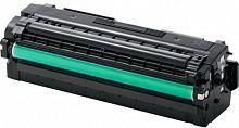 Картридж лазерный Samsung CLT-C506L SU040A голубой (3500стр.) для Samsung CLP-680/CLX-6260