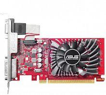 Видеокарта Asus PCI-E R7240-2GD5-L AMD Radeon R7 240 2048Mb 128bit DDR5 730/4600 DVIx1/HDMIx1/CRTx1/HDCP Ret low profile