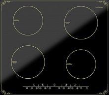 Индукционная варочная поверхность Darina P8 EI 305 B черный