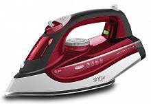 Утюг Sinbo SSI 6611 2200Вт красный/белый