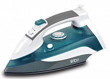 Утюг Sinbo SSI 6613 2400Вт зеленый/белый