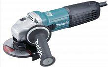 Углошлифовальная машина Makita GA5040C 1400Вт 11000об/мин рез.шпин.:M14 d=115/125мм
