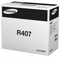 Блок фотобарабана Samsung CLT-R407 SU408A ч/б:24000стр. цв:6000стр. для CLP-320/320N/325/CLX-3185/3185N/3185FN Samsung
