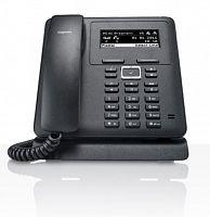 Телефон IP Gigaset MAXWELL BASIC черный