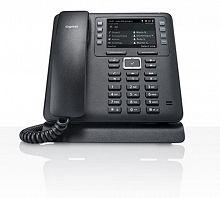 Телефон IP Gigaset MAXWELL 3 черный