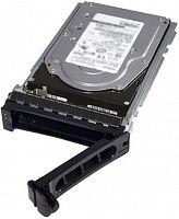 """Жесткий диск Dell 1x1.2Tb SAS 10K для 14G и 15G 400-ATJM Hot Swapp 2.5/3.5"""""""