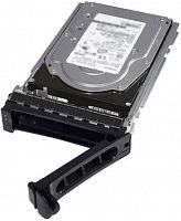 "Жесткий диск Dell 1x900Gb SAS 15K для 14G 400-ATIR Hot Swapp 2.5/3.5"""