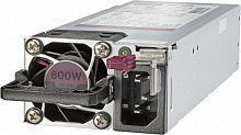 Блок Питания HPE 865414-B21 800W Flex Slot Platinum Hot Plug Low Halogen Power