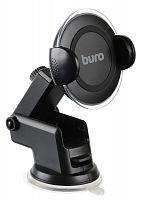 Держатель Buro CWC-QC1 QC3.0 беспров.з/у. черный (CWC-QC1)