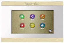 Видеодомофон Falcon Eye FE-70 Aries белый