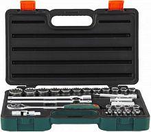 Набор инструментов Jonnesway S68H4127S 26 предметов (жесткий кейс)