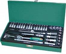 Набор инструментов Jonnesway S04H2141S 41 предмет (жесткий кейс)