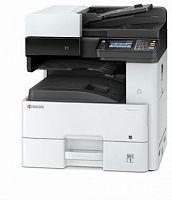 МФУ лазерный Kyocera Ecosys M4125idn (1102P23NL0) A3 Duplex Net белый/черный